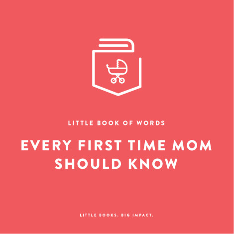 First-Time-Mom-Book